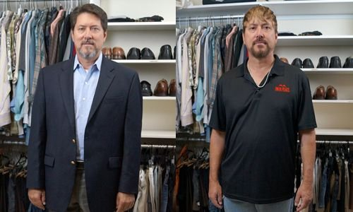 "Twin Peaks CEO Randy DeWitt will be featured on a special episode of CBS's hit reality series ""Undercover Boss"" this ..."