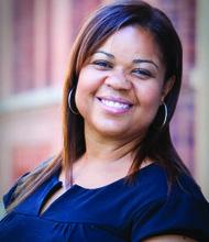 Dr. Danielle Lee Moss