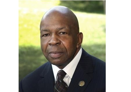 Rep. Elijah Cummings D-Md.