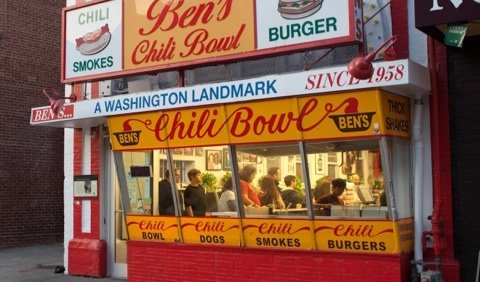 Ben's Chili Bowl, the landmark D.C. restaurant that has for decades been an historic part of city culture, will celebrate ...