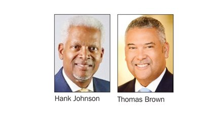Hours away from the end of qualifying for the May 20 primary elections, many South DeKalb Democratic incumbents seem headed ...