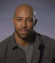 "Marcus Pierce, 36, of the new Bravo show ""Online Dating Rituals of the American Male."""