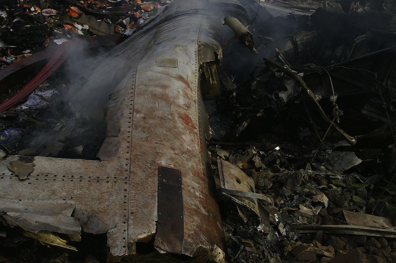 Deadliest Commercial Airline Crashes In History Houston
