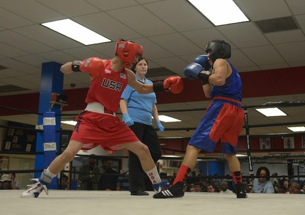 The third week of the 2014 Washington Golden Gloves Championship Tournament gets underway Saturday, March 8, at the Sugar Ray Leonard Boxing Center in Hyattsville, Md.
