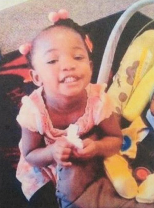 More than a week ago, a 2-year-old girl with a wide grin and butterfly barrettes in her hair vanished in ...