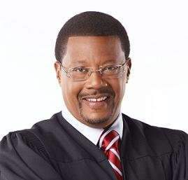 "Judge Greg Mathis examines ""whether or not America should maintain its commitment to a robust social safety net for our ..."