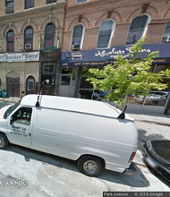 Google Map of 1644 and 1646 Park Ave