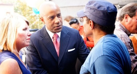 Ward 6 D.C. Council candidate Darrel Thompson (D) released his plan Monday for educating the ward's young people.