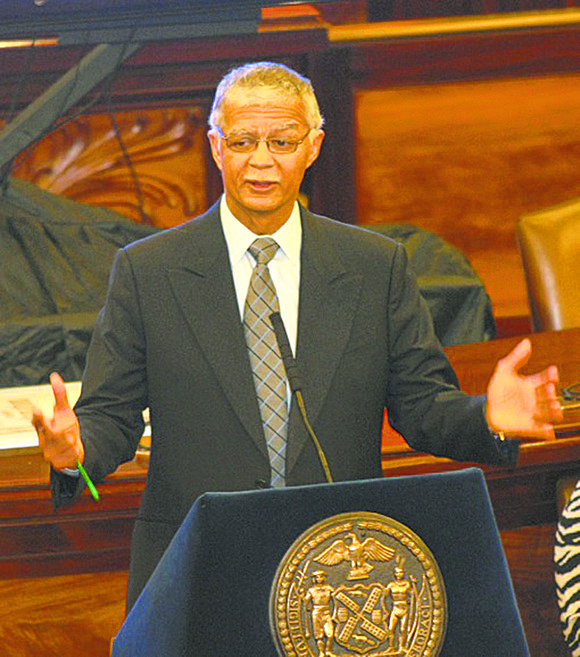 Allies, comrades, family and friends of the uncompromising Chokwe Lumumba will convene at Brooklyn's House of the Lord Church