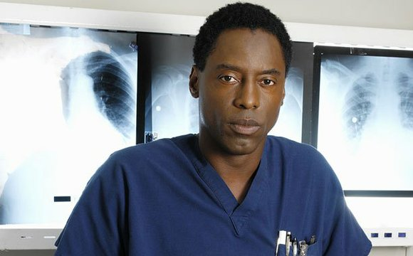 "African-American actor Isaiah Washington lost his lucrative and popular role on the ABC drama ""Grey's Anatomy"" in 2007"
