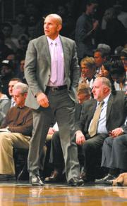 Coach Jason Kidd