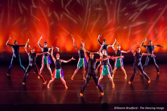 For its third season in New York at the Ailey Citigroup Theater, Dallas Black Dance Theatre presented works spanning from ...