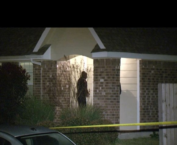 A father shoots and kills a teenage boy he found in his daughter's bedroom.