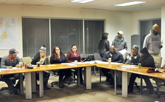 Advocates for the homeless are analyzing newly gathered data that could point to better ways to help some of metro ...