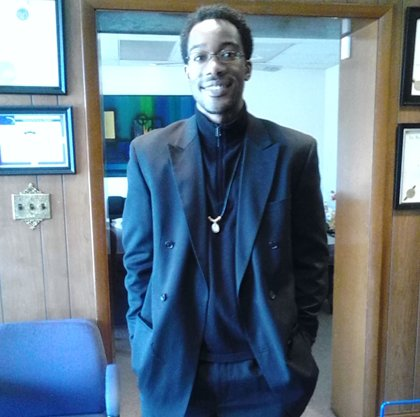 MICA graduate, Jimmy Powell Jr., is our entrepreneur of the week.