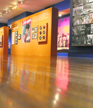 """Motown: The Truth Is a Hit,"" on exhibit at the Schomburg Center"