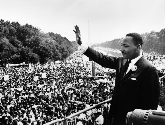 A statue of Georgia son and civil rights icon Dr. Martin Luther King Jr. will soon grace the grounds of ...