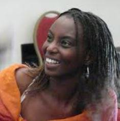 "Yvonne Adhiambo Owuor was the ""Woman of the Year"", winner of the prestigious Caine Prize for African Writing, screenwriter and ..."