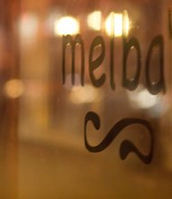 Photo of Melba's is by Bryant Beurent.