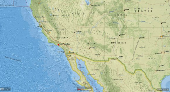 A 4.4-magnitude earthquake shook the Los Angeles area on Monday morning, jolting some people awake just before sunrise but bringing ...