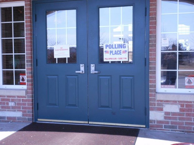 Low voter turnout in Plainfield