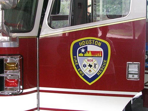 Houston Fire Department Initiative Focuses on Firefighter
