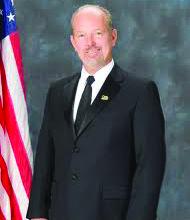 Jeff Hewett