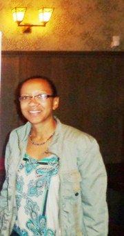 Dr. Lori Baptista, Director, UIC's African American Cultural Center