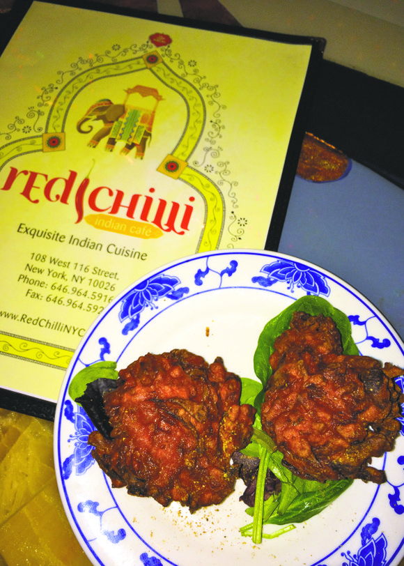 Last week's column recounting a libation-filled evening at the new La Bodega 47 was only half the story. The other ...