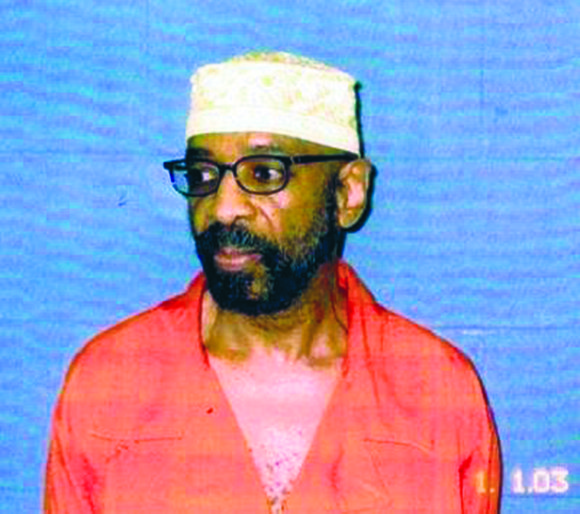 political prisoner Russell Maroon Shoatz was released to the general population after 22 years in solitary confinement