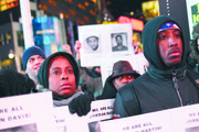 Protests for the 2-year anniversary  of the death of Trayvon Martin
