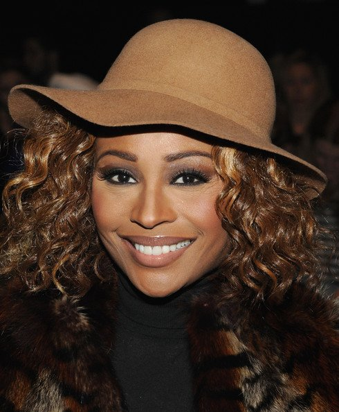 "Cynthia Bailey had some questions for Porsha Williams, and she was determined to get answers at the ""Real Housewives of ..."