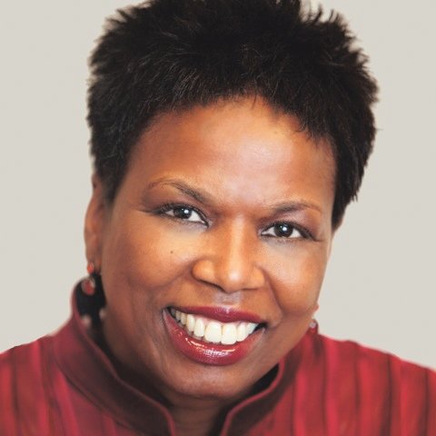 First African American woman to hold the position