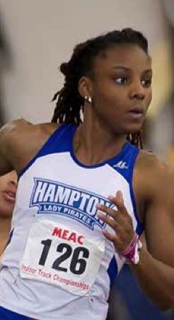 The Hampton University men's and women's track & field teams had a strong open to the 2014 outdoor season on ...