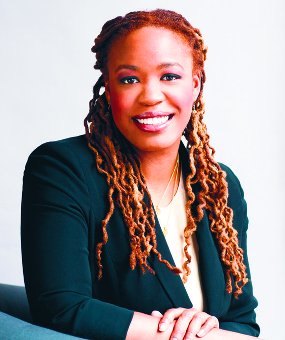 At the tender age of just 33, Heather C. McGhee serves as the president of the public policy organization Demos.