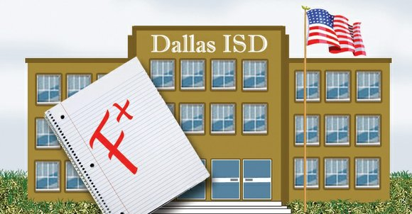 A proposal for Dallas Independent School District to become the first home rule charter district in Texas was sparked by ...