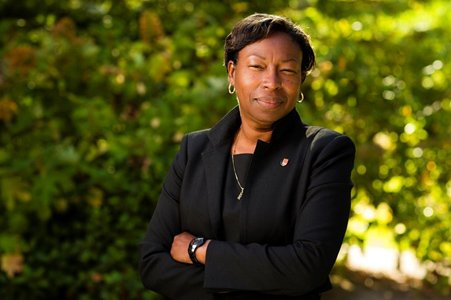 By unanimous vote of the Board of Trustees, Dr. Tuajuanda Jordan has been appointed president of St. Mary's College of ...