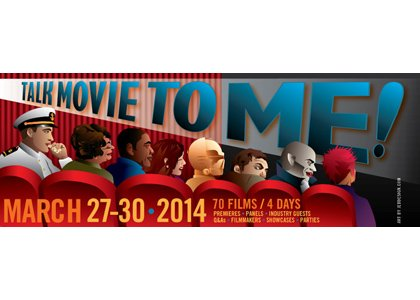 A large number of volunteers are needed in a variety of positions to help with The Annapolis Film Festival which ...