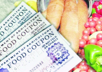 Californians who receive food stamps are now able to get easy access to health care.