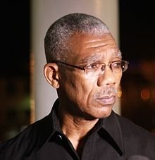 Leader of the People's National Congress Reform (PNCR) and Opposition Leader in Guyana's Parliament retired Brig. David Granger is scheduled ...