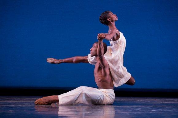 "This month's calendar brings four April staples: Ailey II (April 2-13); Harlem Stage's ""EMoves"" (April 4-5 & 11-12); Ballet Hispanico ..."
