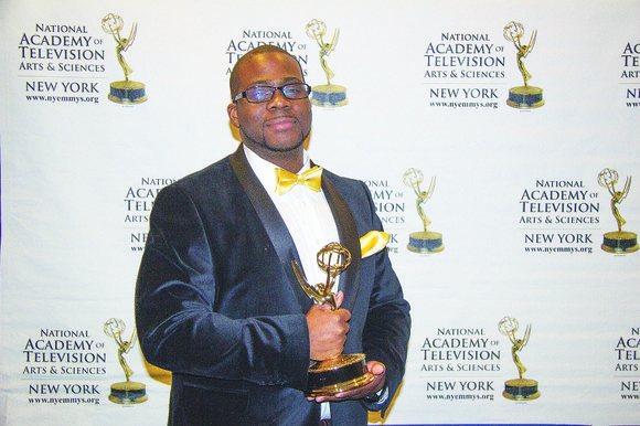 "On Sunday, March 30, Brooklyn native and five-time New York Emmy nominee Tyrik ""Keyz"" Washington captured the gold for his ..."