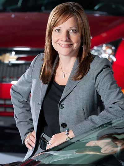 GM CEO Mary Barra announced that the automaker has created a new global product integrity unit to ensure that a ...