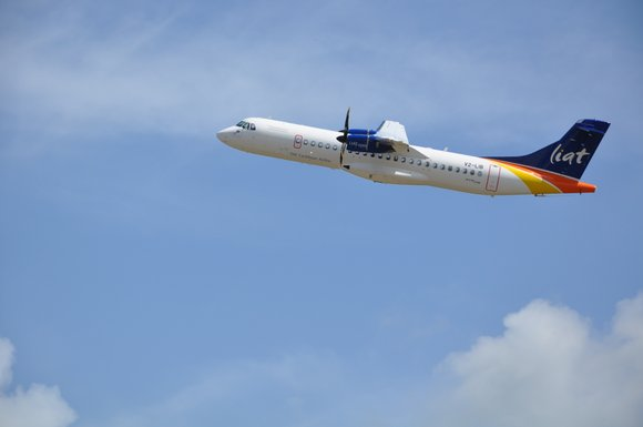 Caribbean carrier LIAT has appointed British national David Evans as its new CEO, effective April 22.