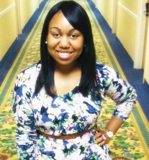 Kalauna Carter has a go-getter mentality in the world of academics that has helped her achieve. A Portland native and ...