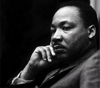 Over the last month, I had the privilege of reading two new books on Dr. Martin Luther King Jr. The ...