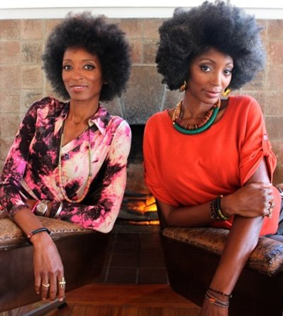 Sister to sister, creating beautiful accessories comes naturally to Cheryl Freeman and Donna Freeman Hughes. They have been creative partners ...