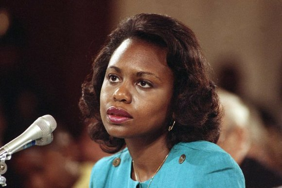 The story of law professor Anita Hill, who accused Supreme Court nominee Clarence Thomas of unwanted sexual advances in 1991, ...