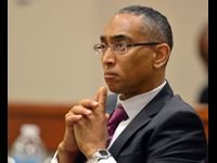 Suspended DeKalb County CEO Burrell Ellis is headed to court on June 2 to face corruption and theft charges after ...