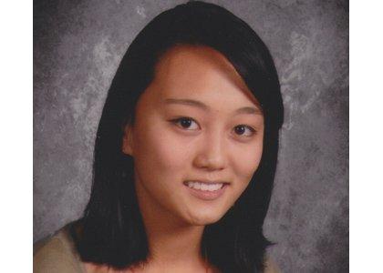 Lisa Su is a Portfolio Gold Winner of the Scholastic Art & Writing Awards.